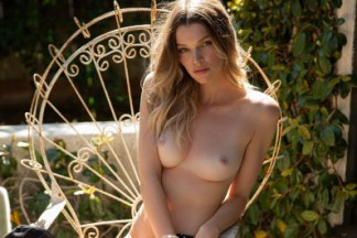 Brooke Lorraine in Tranquil Morning